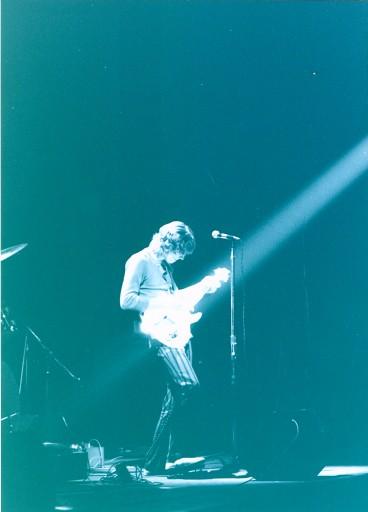 Steve Winwood, circa 1972
