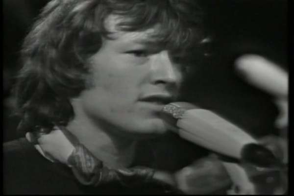 "The Spencer Davis Group - ""Mean Woman Blues"", Live on YLE Television Finland, March 19, 1967"