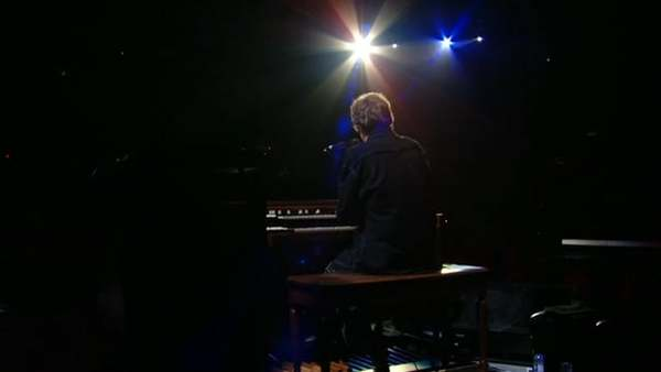 "Steve Winwood and Eric Clapton - ""Presence Of The Lord"" - Live at Madison Square Garden, 2008"