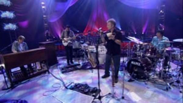 "Steve Winwood - ""Different Light"" - Live at PBS Soundstage, 2005"