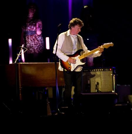 Clapton / Winwood