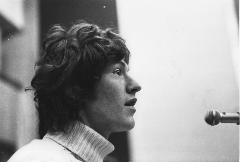 Steve Winwood, circa 1967