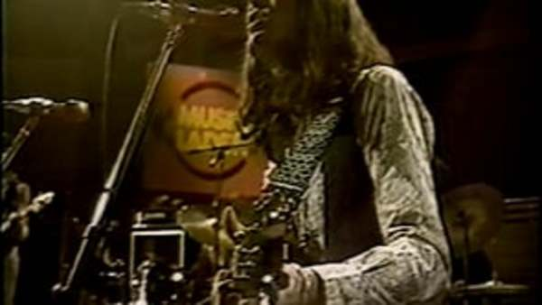 "Traffic - ""Evening Blue"" - Live at Musikladen, 1973"