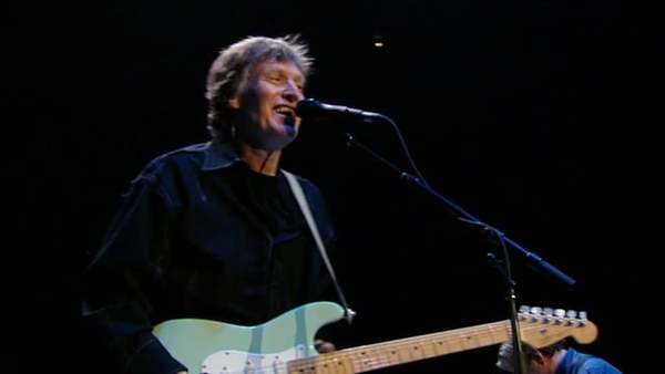 "Steve Winwood and Eric Clapton - ""Them Changes"" - Live at Madison Square Garden, 2008"