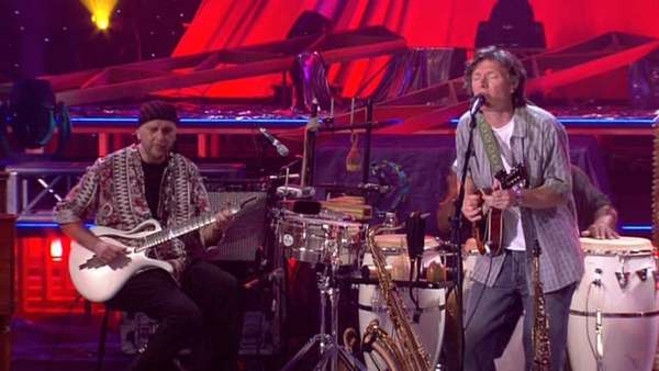 "Steve Winwood - ""Back In The High Life Again"" - Live at PBS Soundstage, 2005"