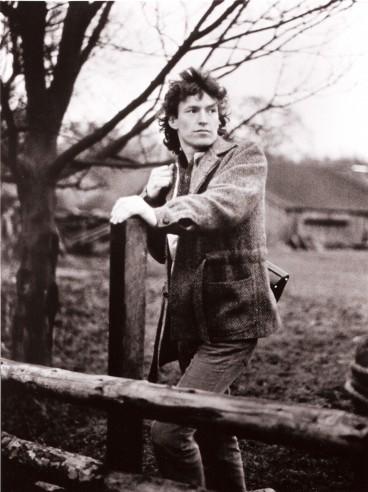Steve Winwood, circa 1977