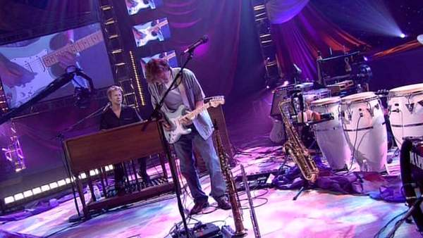 "Steve Winwood - ""Dear Mr. Fantasy"" - Live at PBS Soundstage, 2005"