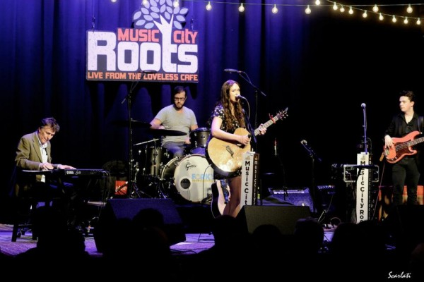 Music City Roots Appearance