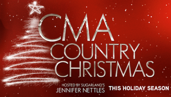 sugarland news jennifer hosts 2012 cma country christmas - Country Christmas Movie