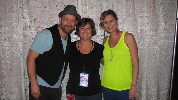 2012 Meet & Greet Photos