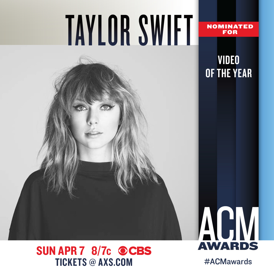 """Babe"" Nominated for Video of the Year at 2019 ACM Awards"