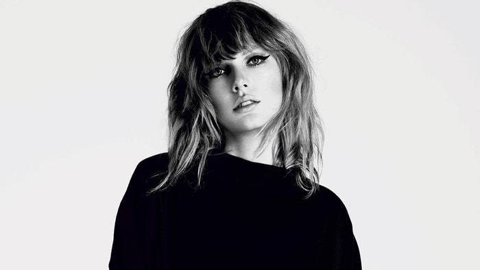 TAYLOR NOMINATED FOR THREE 2018 E! PEOPLE'S CHOICE AWARDS