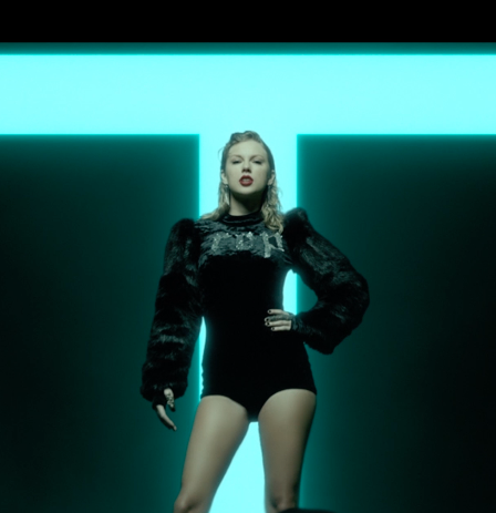 taylor swift official site
