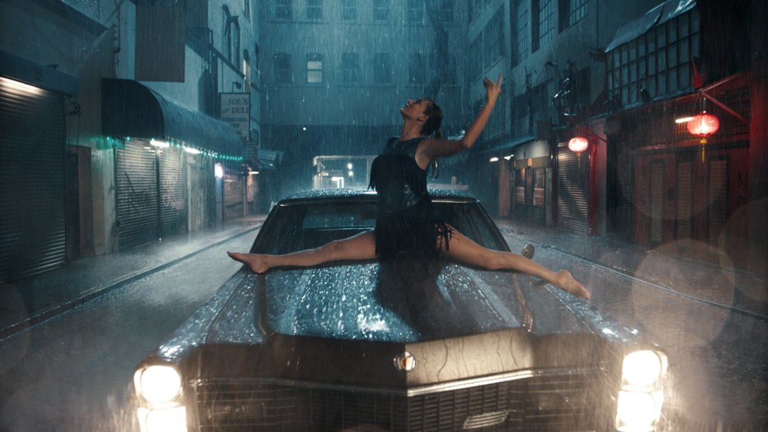 "WATCH: OFFICIAL ""DELICATE"" MUSIC VIDEO OUT NOW"