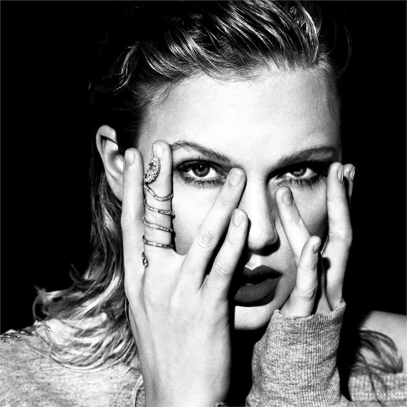 "TAYLOR RELEASES NEW SINGLE ""LOOK WHAT YOU MADE ME DO"""