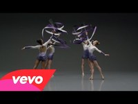 Shake It Off Outtakes Video #6 - The Ribbon Dancers