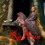 RedFan avatar