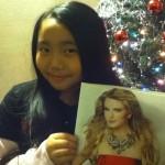 Vanessa_Beautiful TaylorSwift avatar