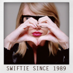 Swiftie Since 1989 avatar