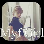 MyfGirl avatar