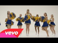 Shake It Off Outtakes Video #1 - The Cheerleaders