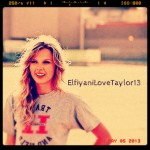 ElfiyaniLoveTaylor13 avatar