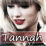 shy lovestruck swiftie avatar