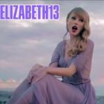 ElizabethSwift13 avatar