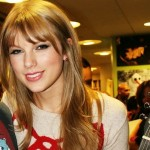 Lucky Fan Of Taylor Swift avatar