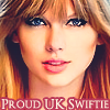Proud UK Swiftie avatar