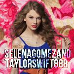 selenagomezandtaylorswift888 avatar