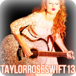 TaylorRoseSwift13 avatar