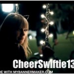 Cheer Swiftie13 avatar
