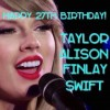15 Swiftie avatar