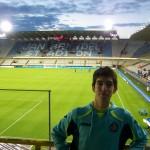 Alberto13 avatar