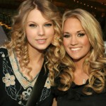 COUNTRY MUSIC LOVER Carrie Underwood and Taylor Swift avatar