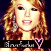 13ForeverFearless avatar