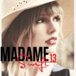 Madameswift13 avatar