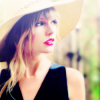 Taylor is my Princess avatar