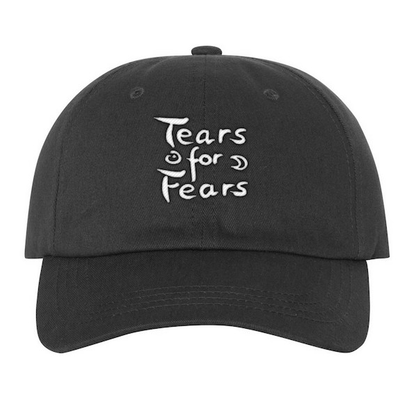 Tears for Fears Hat image