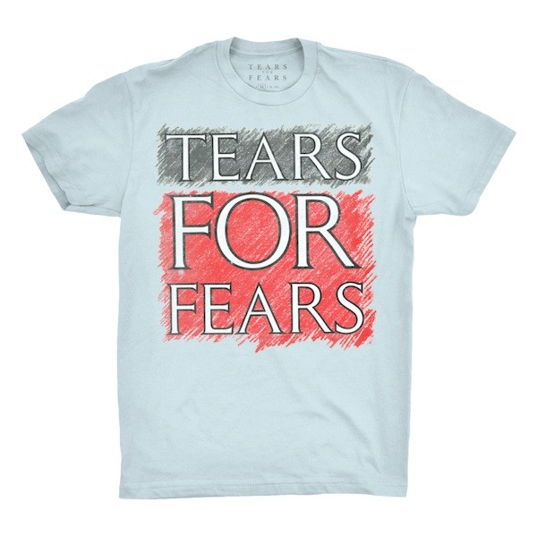 Mothers Talk Ice Blue Tee image
