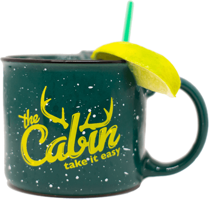 Drink Photo: The Cabin Mule