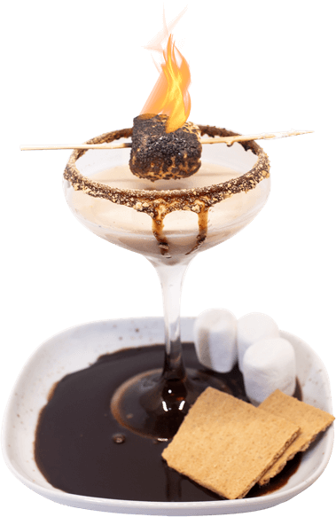Drink Photo: Gimmie S'More