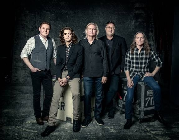 Eagles Band Tour 2020 Eagles   Official Site
