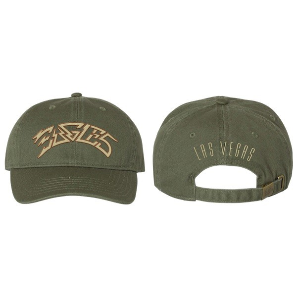 Eagles Las Vegas Hat
