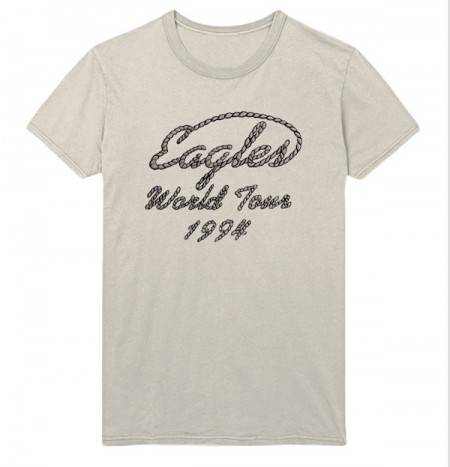 Eagles World Tour 1994 Tee
