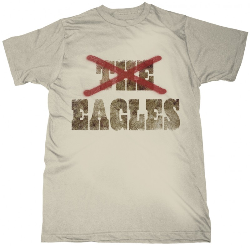 "The ""Eagles"" T-Shirt"