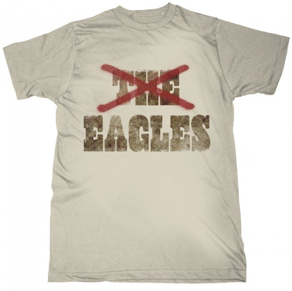 "The ""Eagles"" T-Shirt image"