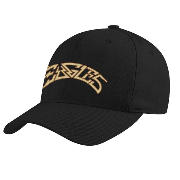 Black Greatest Hits Hat