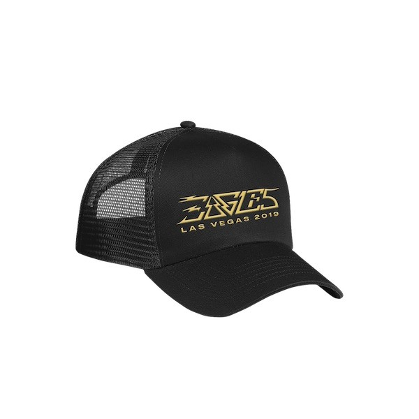 Eagles Las Vegas Trucker Hat